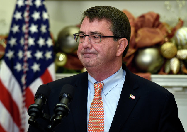 Defense Secretary Nominee Ashton Carter