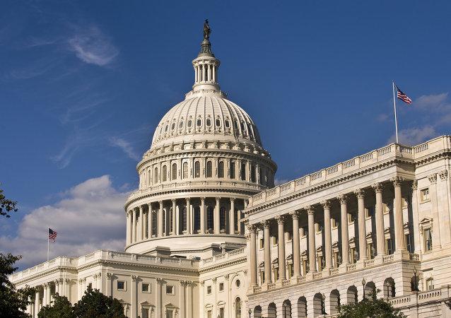 Sénat américain