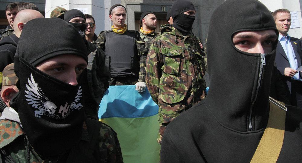 Militants du Secteur droit