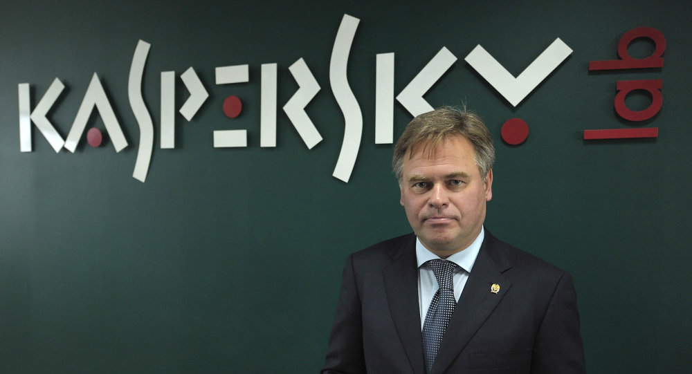 Evgueni Kaspersky