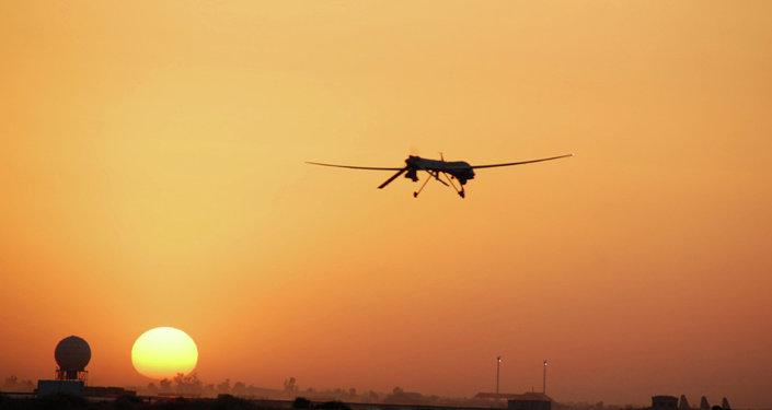 Le drone MQ-1 Predator