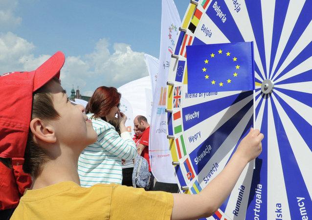 Sondage: les Européens expliquent les raisons de la monté de l'opposition