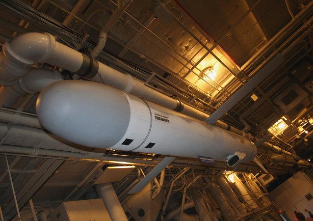 MissileTomahawk