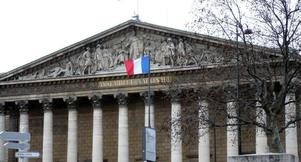Assemblée nationale,Paris