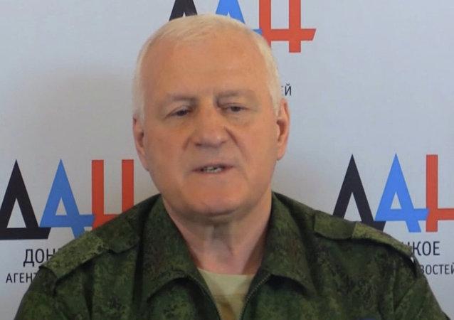 Alexandre Kolomïets