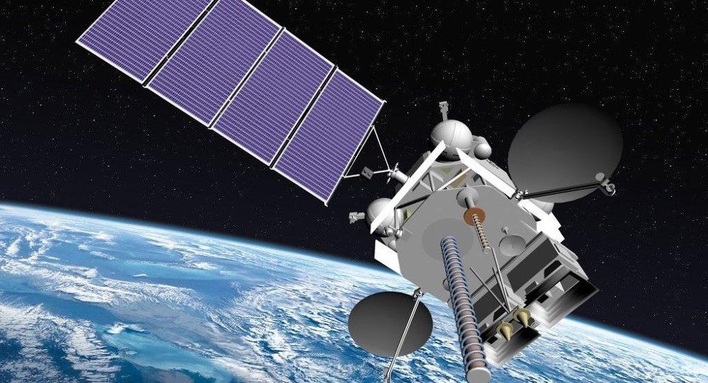 Satellite russe Electro-L