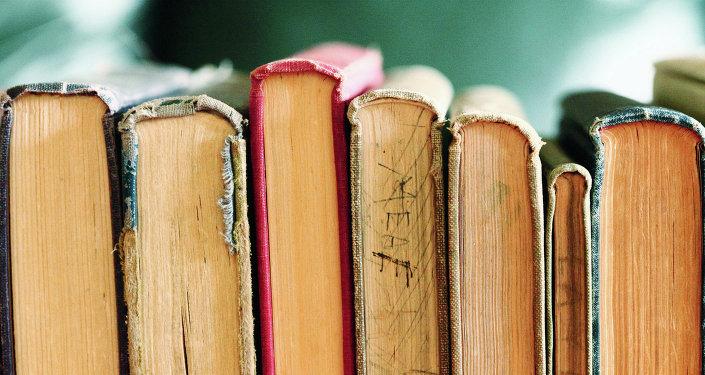 Quand l'odeur des vieux livres inspire les créateurs de parfums