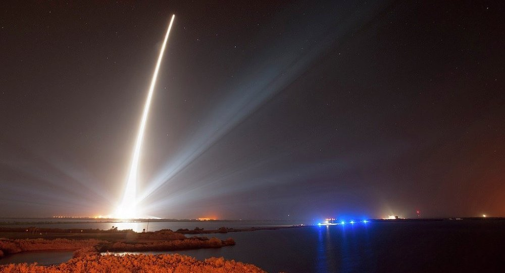In its latest saber-rattling move, The Pentagon is ramping up efforts to build an space war headquarters, in order to protect US satellites from hypothetical attacks by Russia and China.