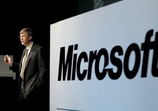 FBI contre Apple – Bill Gates se range du côté du FBI