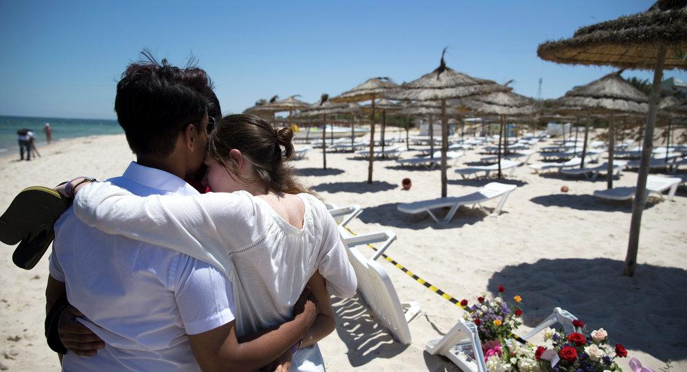 Après l'attentat de Sousse