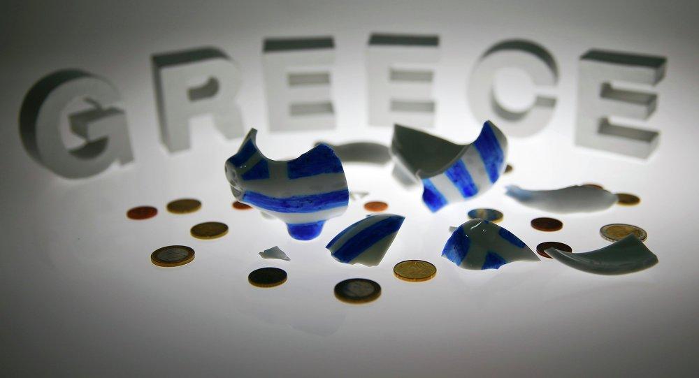 Grèce: la zone euro s'accorde sur un nouveau prêt de 10,3 milliards d'euros