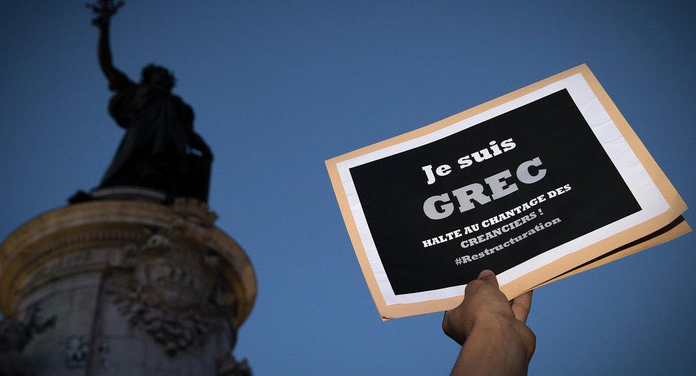 Référendum grec