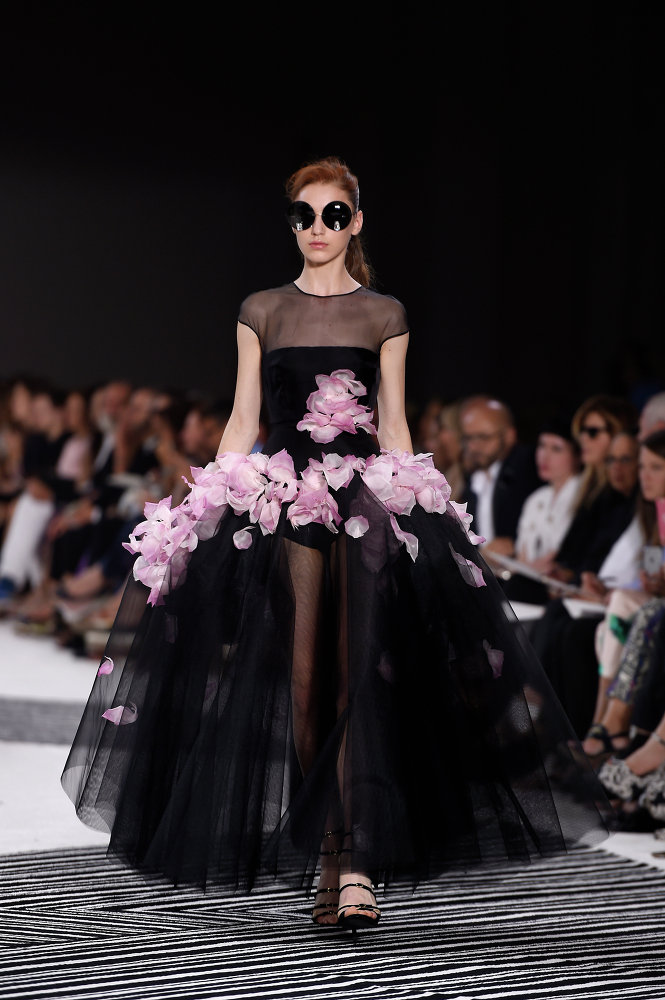 La collection Giambattista Valli