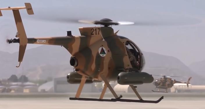 Le palmarès des 10 meilleurs hélicoptères de combat