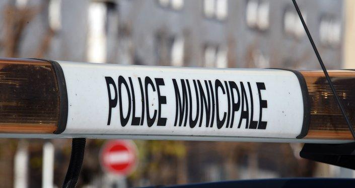 Police françause