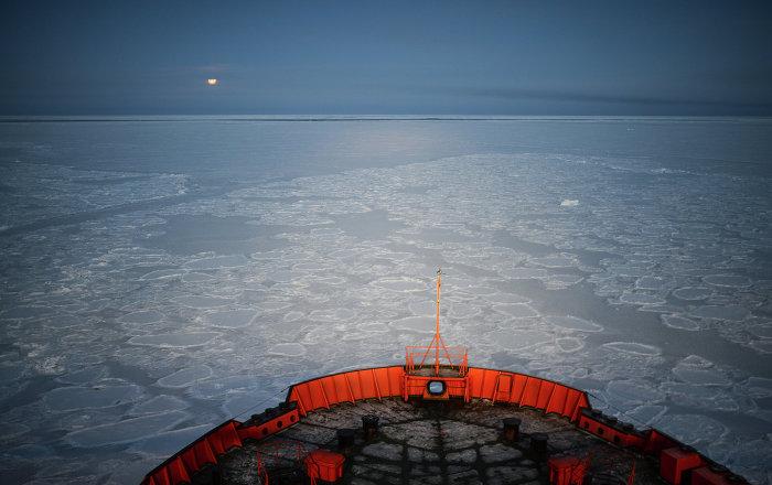 Les producteurs russes de la pêche