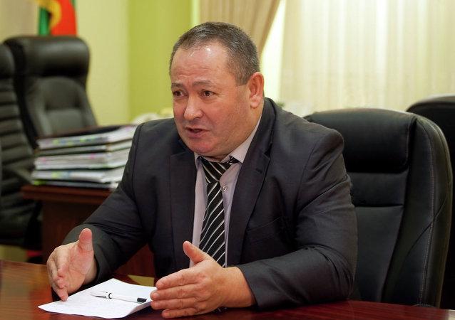 Mikhaïl Bourla