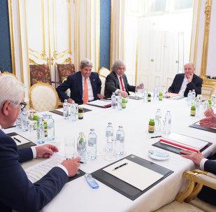 négociations sur le nucléaire iranien