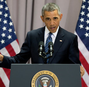 Intervention de Barack Obama