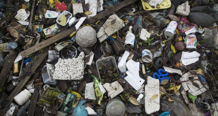 Le Liban se lance dans l'exportation de déchets