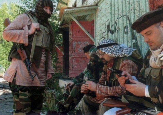 Talibans afghans