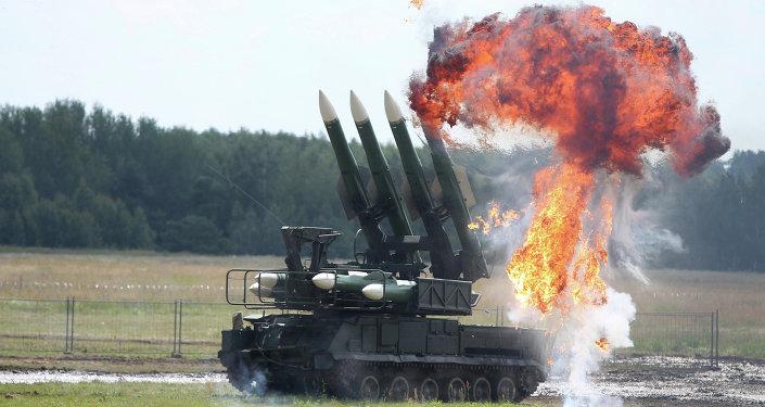 Missile Bouk