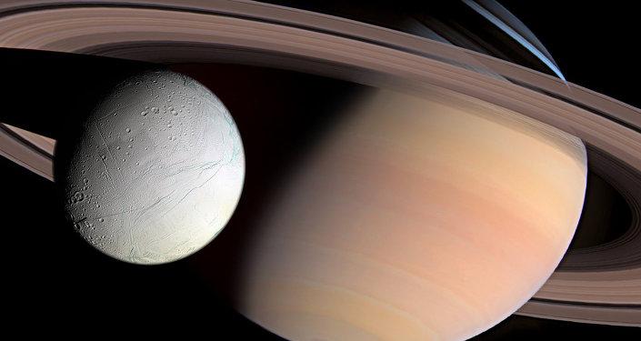 Des scientifiques expliquent pourquoi Saturne est entouré d'anneaux