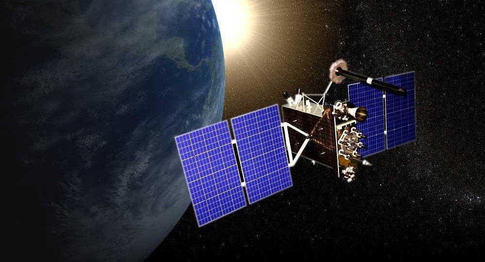 Les USA préoccupés par l'élaboration d'une arme antisatellite en Russie et en Chine