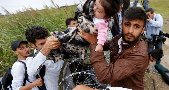 Crise migratoire: la Croatie a épuisé ses capacités