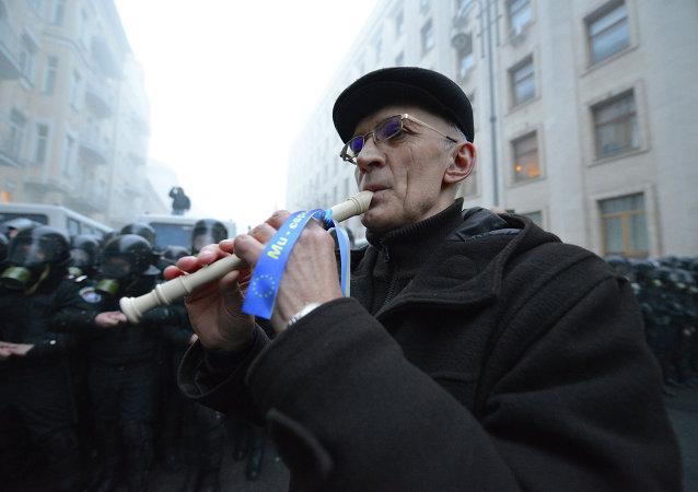 L'Ukraine rongée par la corruption et les oligarques