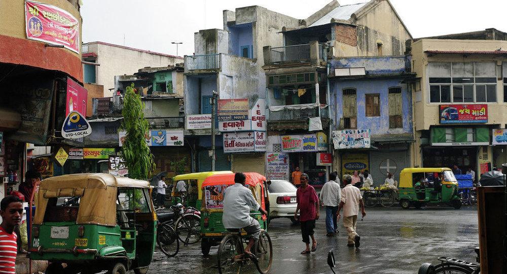 Ahmedabad (Inde)
