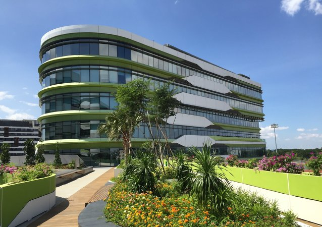 Université de Singapour de technologie et de design