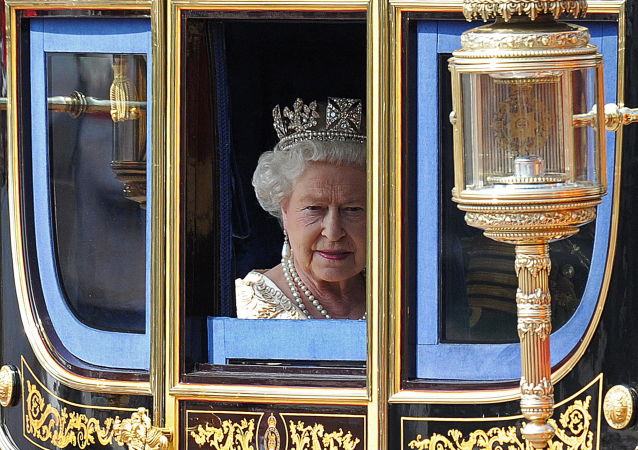 Elizabeth II d'Angleterre