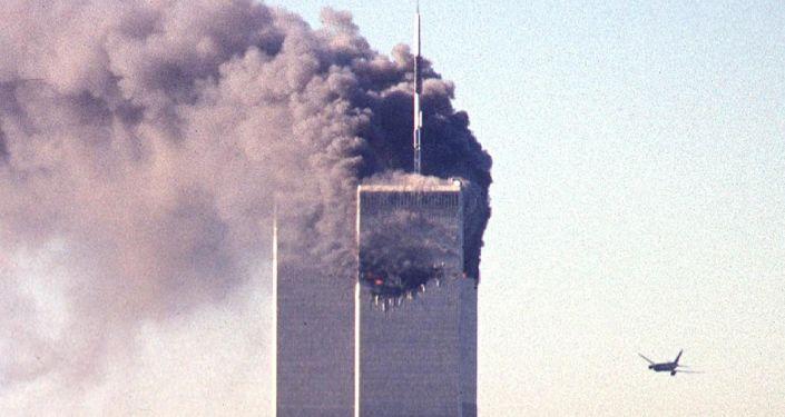 9/11 le Pearl Harbor du XXIe siècle