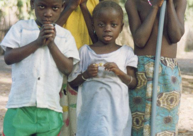 La faim dans le monde recule (FAO)