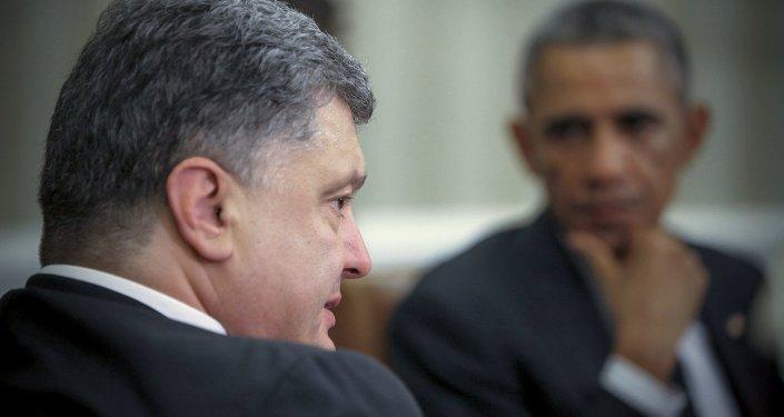 Les USA refusent de garantir la dette ukrainienne