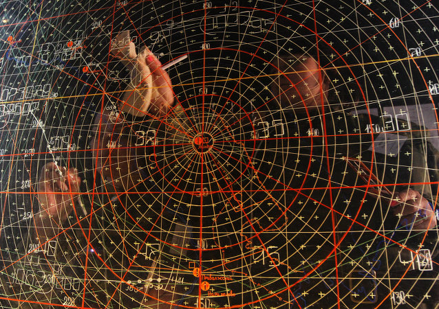 radar.image d`illustration