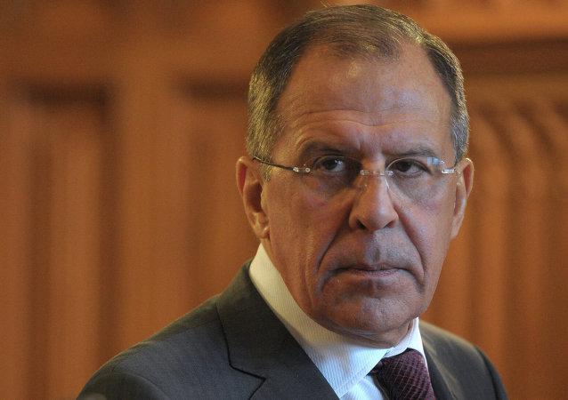 L'Assemblée générale de l'Onu s'annonce chargée pour Lavrov