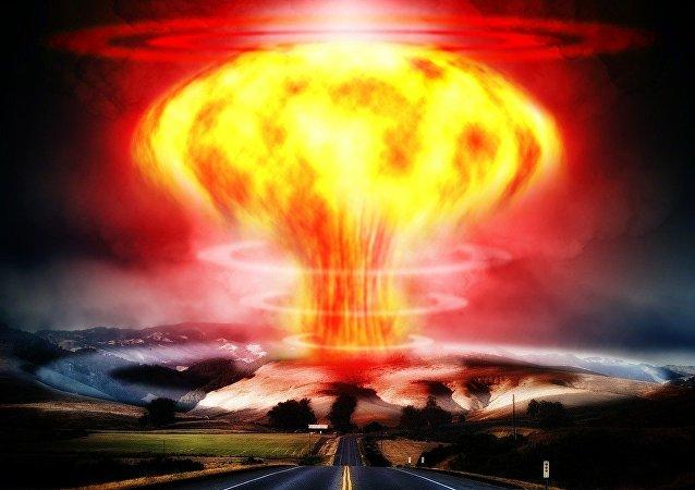 Les récents rapports des médias à l'effet que les Etats-Unis projetaient de moderniser leurs bombes nucléaires déployées en Allemagne ont suscité les préoccupations de Moscou, qui a mis en garde contre toute violation du Traité sur les forces nucléaires à portée intermédiaire (FNI).