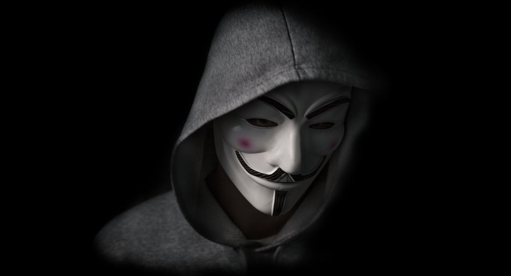 Anonymous attaque l'Arabie saoudite