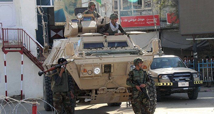 Les talibans étendent leur emprise en Afghanistan