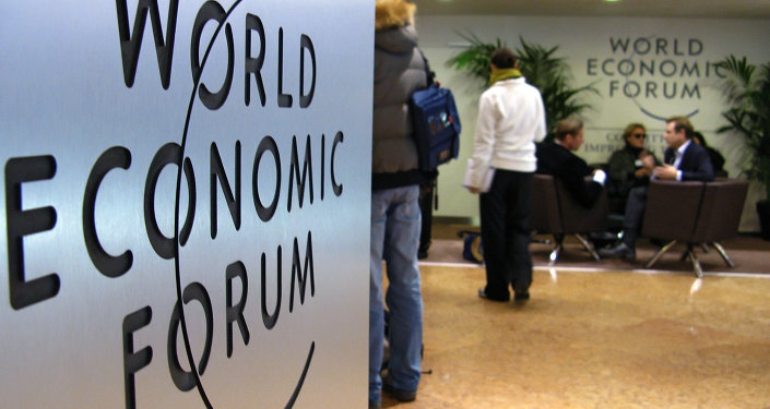 Forum économique mondial, Davos