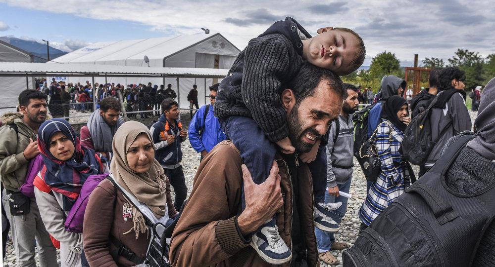 Migrants