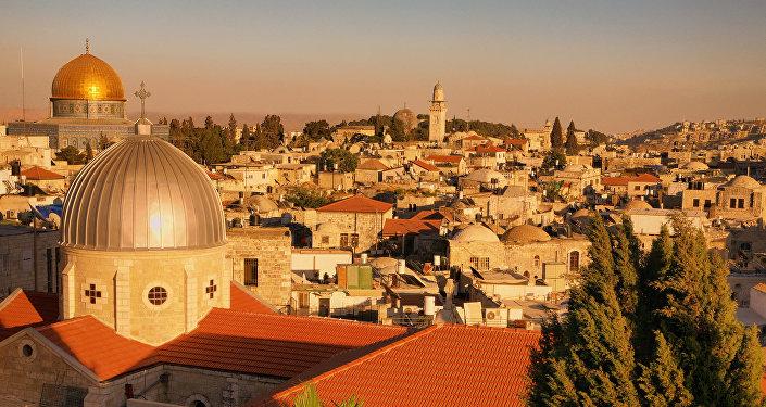 Le tombeau du Christ ouvert pour la première fois depuis près de 500 ans