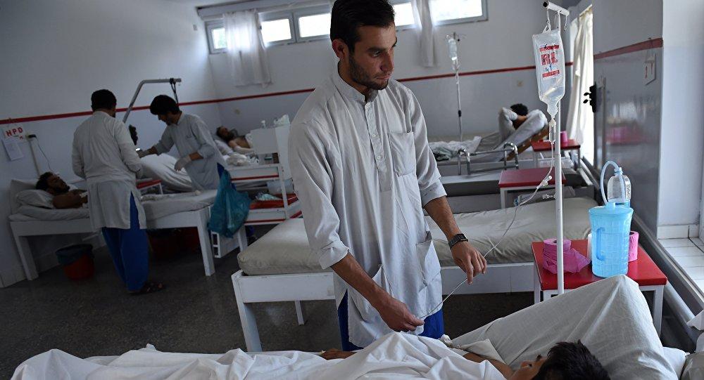 #cholera_algerie