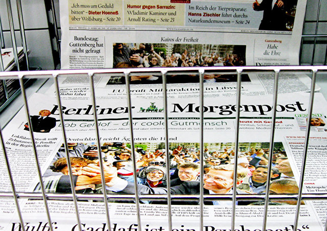 Le Tagesspiegel