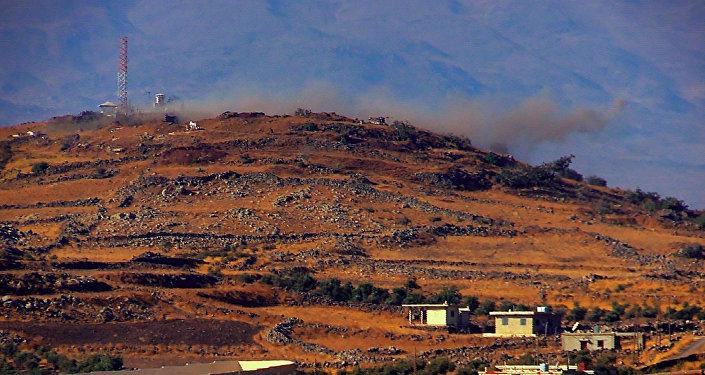 Lutte de l'armée syrienne contre l'EI, Sept. 6, 2015