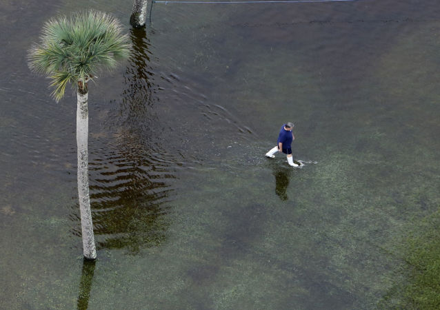 Le mythe du Déluge chinois confirmé par la science