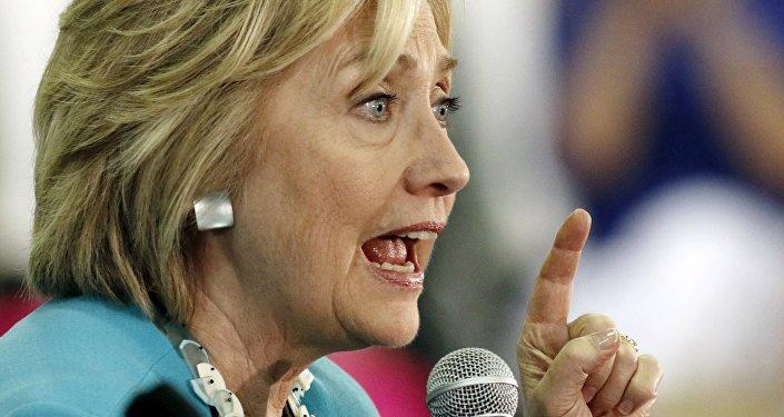 Hillary Clinton, Oct. 2, 2015