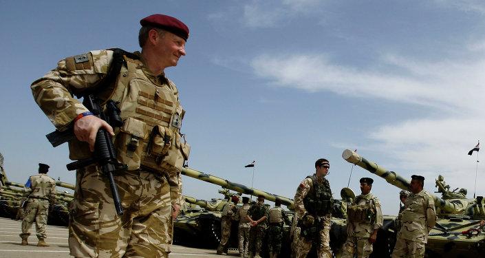 Daily Mail: Bush et Blair avaient prémédité l'invasion de l'Irak